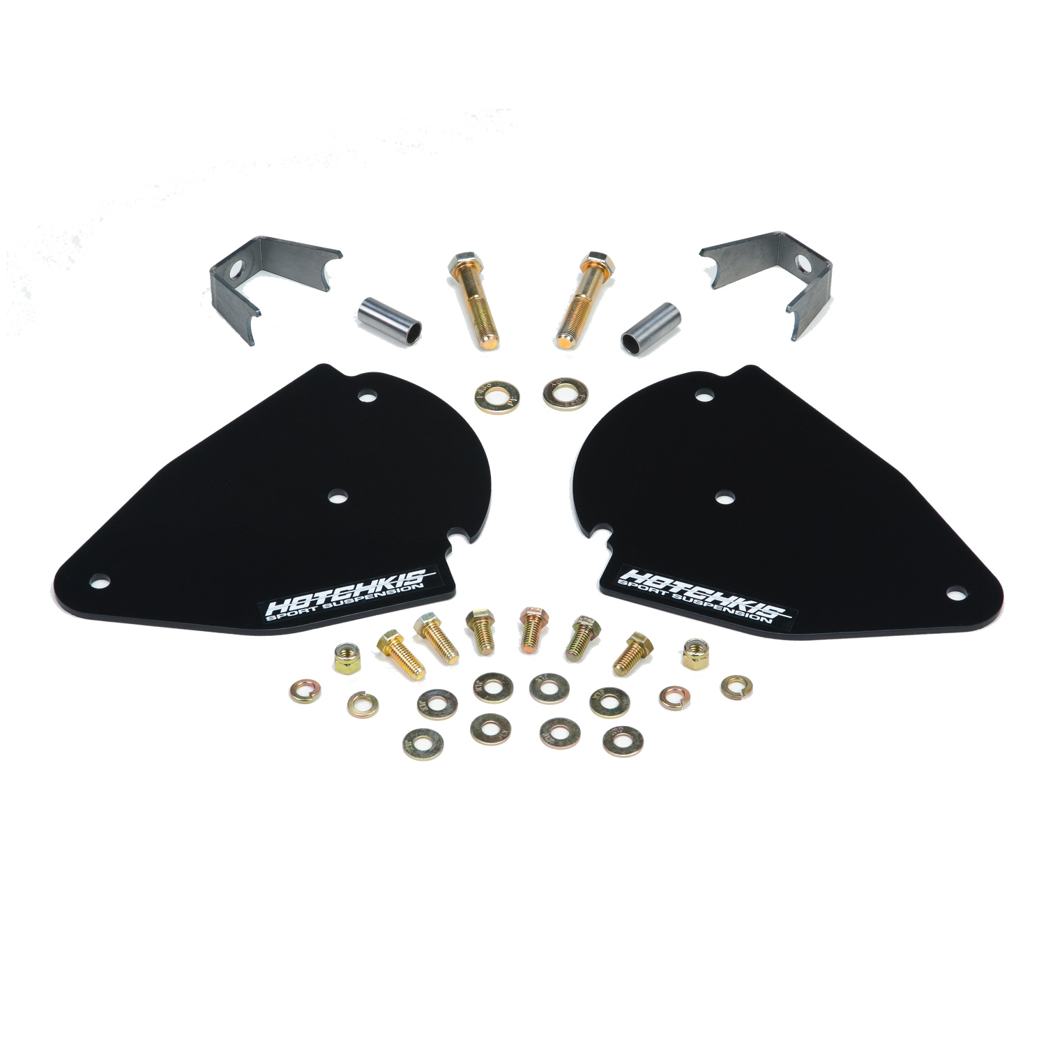 Air Bag Adapter Kit  B-Body  59-64 Chevrolet Bel Air  Biscayne  Caprice  Impala.