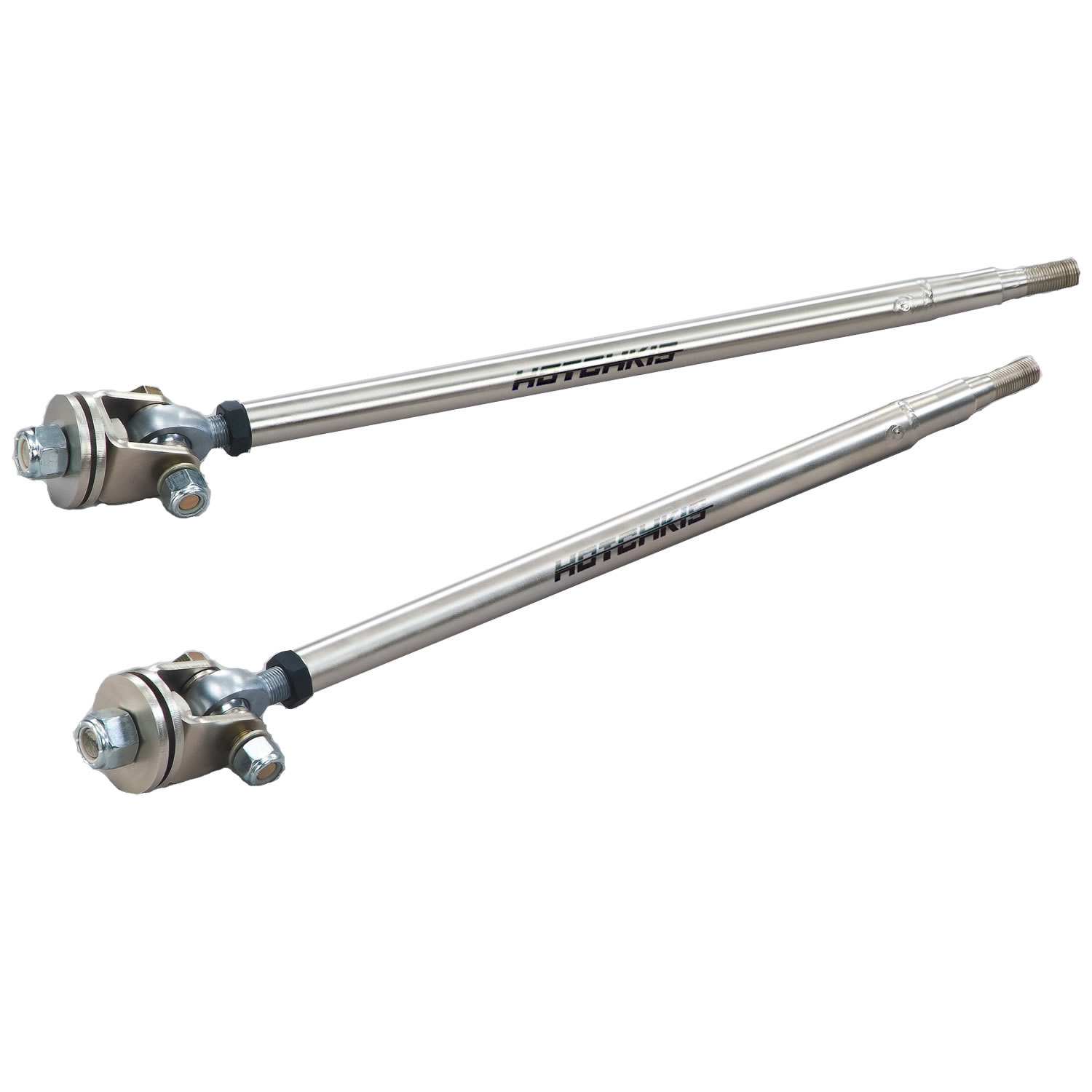 67-70 Dodge B and E Body Adjustable Strut Rods from Hotchkis Sport Suspension