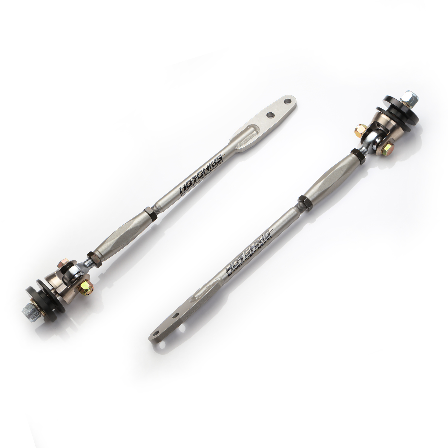 64-66 Mustang Strut Rod Kit