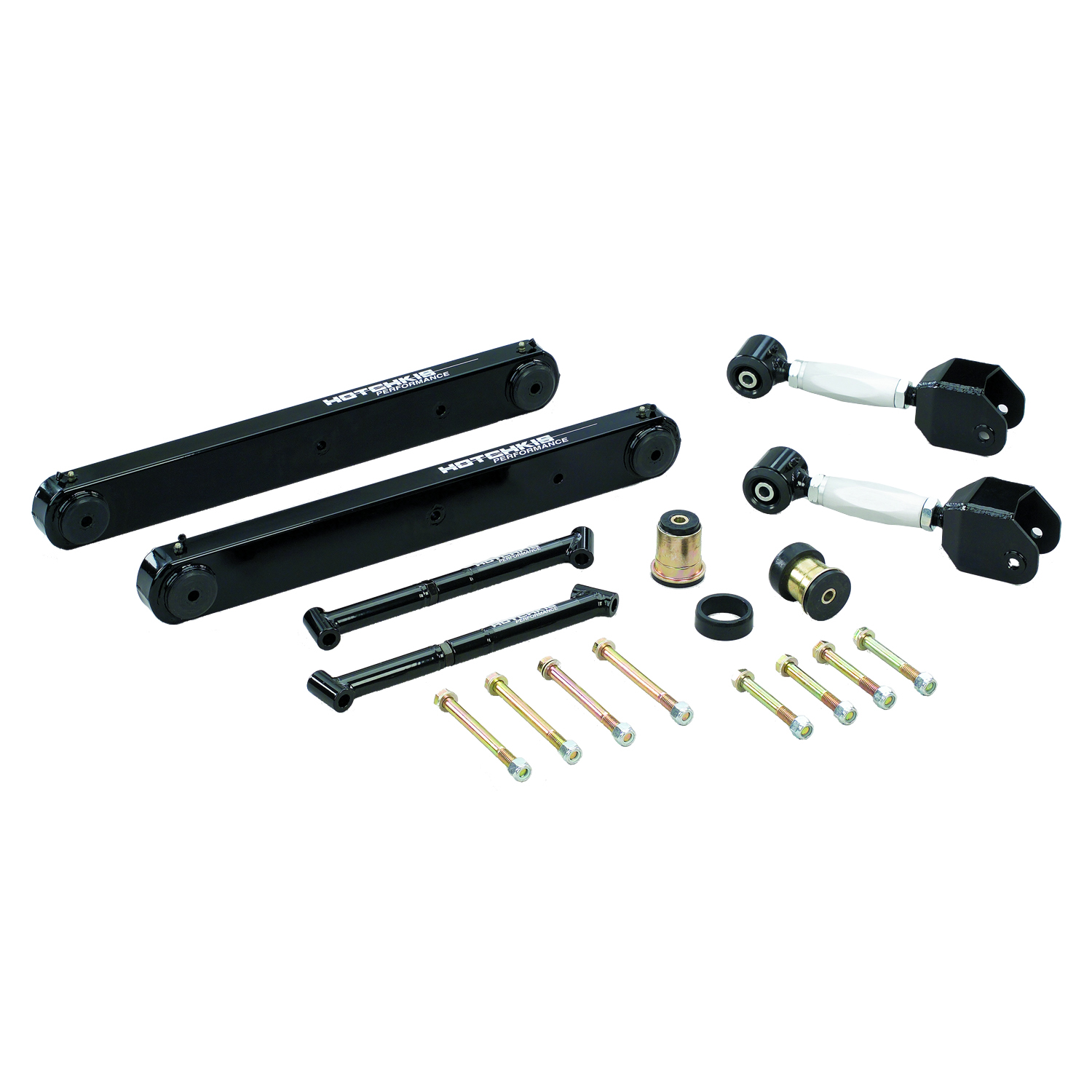 1968-1972 GM A Body Adjustable Rear Suspension Package
