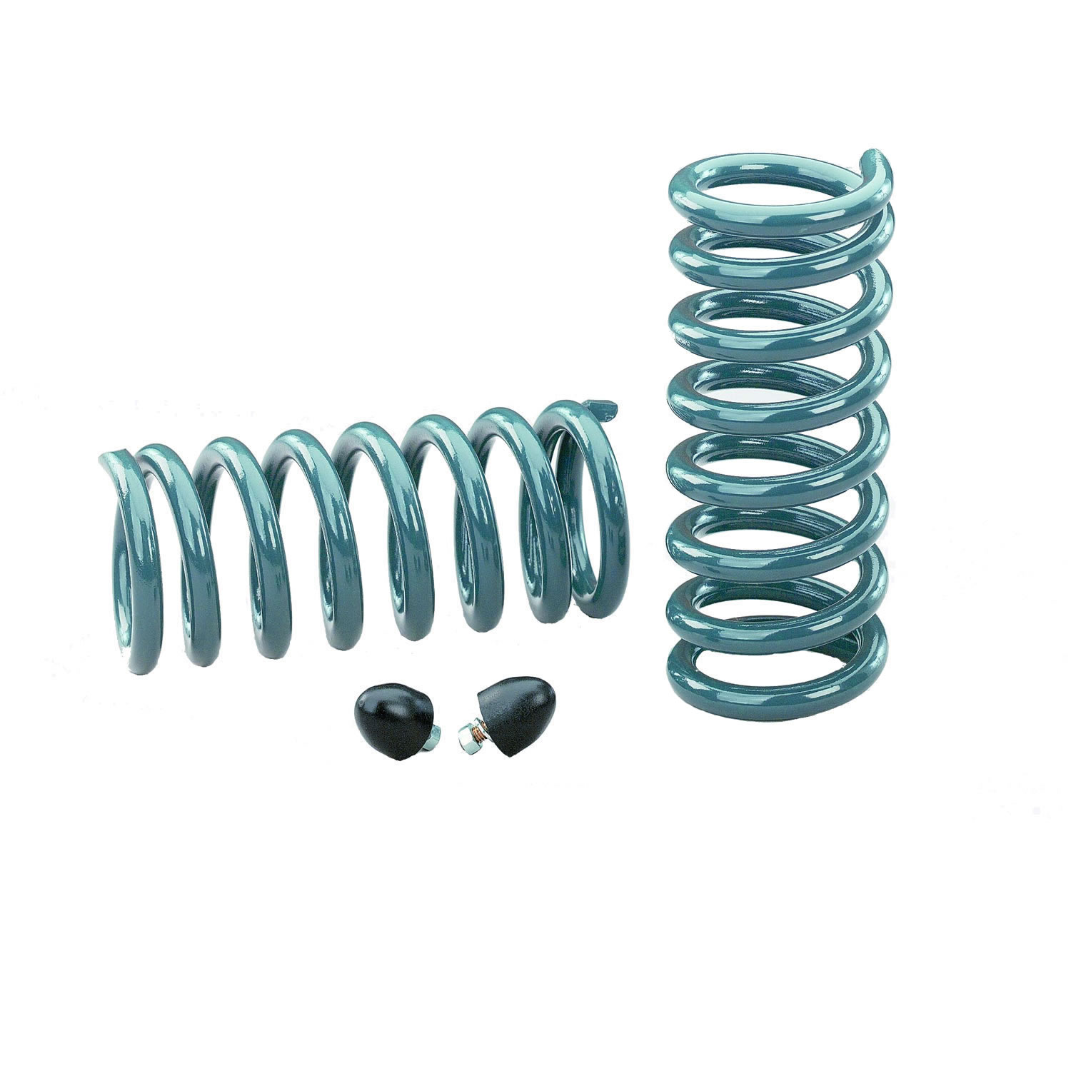1978-1988 GM G-Body Lowering Coil Springs Set (4)