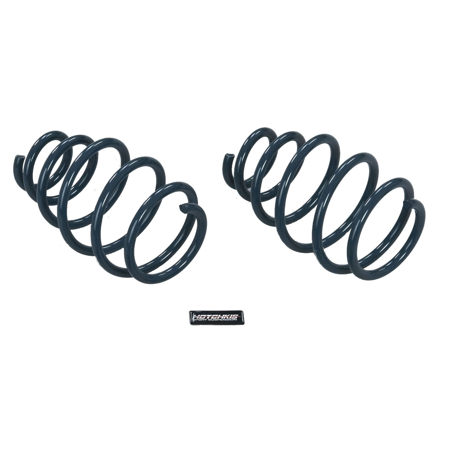 2010-2015 Camaro Sport Coil Springs from Hotchkis Sport Suspension