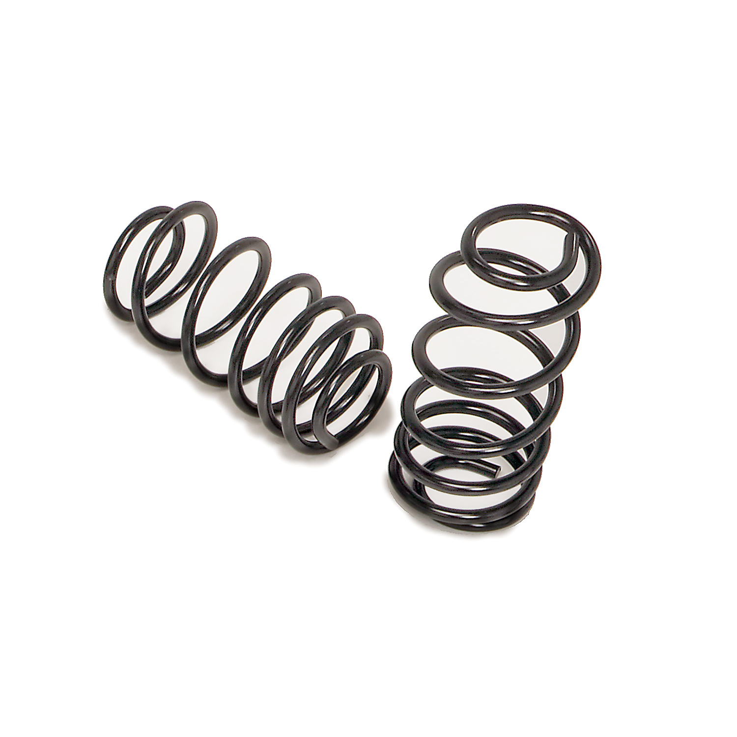 1965 – 1966 Ford Galaxie Rear Coil Springs By Hotchkis