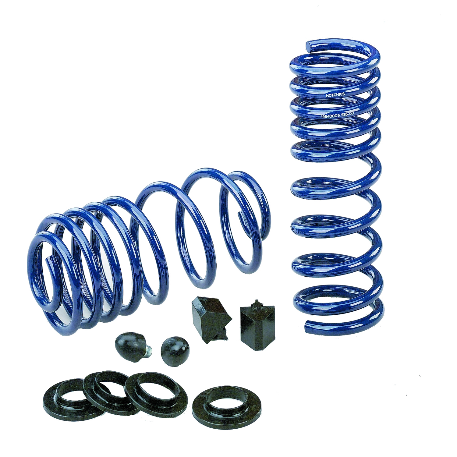 1994-1996 Impala SS Sport Coil Springs from Hotchkis Sport Suspension