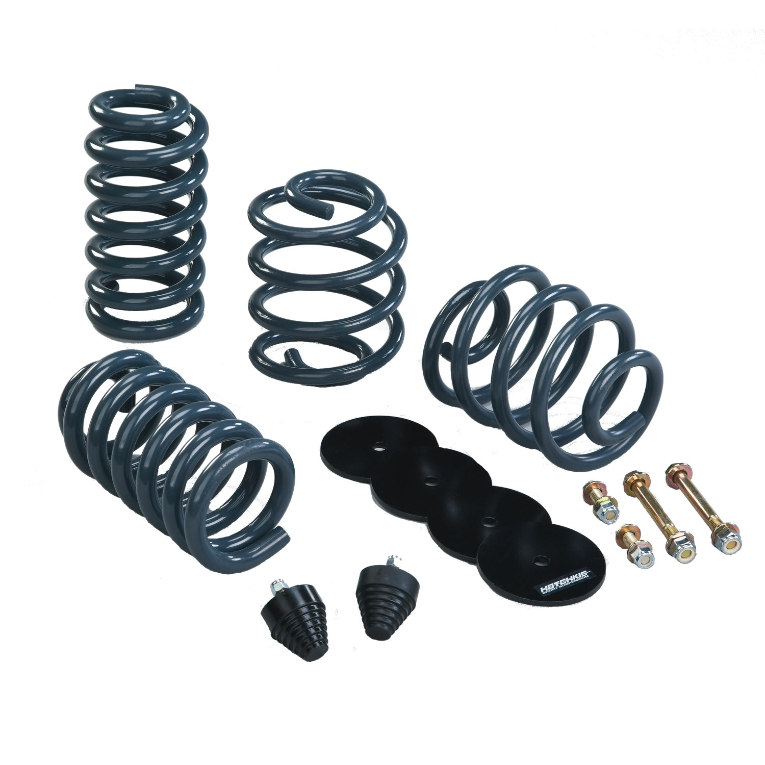 67-72 Chevy C-10 Sport Coil Springs from Hotchkis Sport Suspension