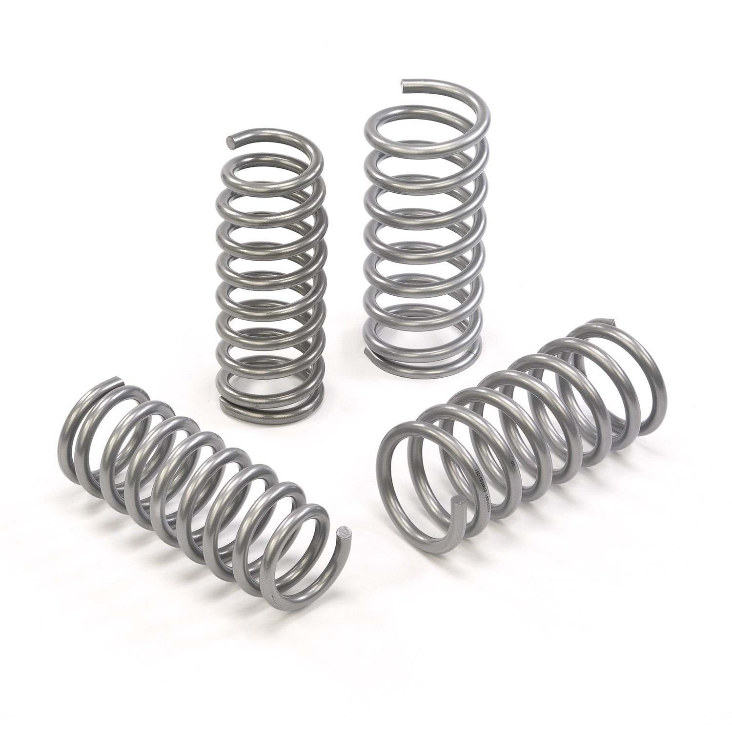 03-08 Nissan 350Z  03-07 Infiniti G35 Coupe 3/4 in. Performance Lower Spring set