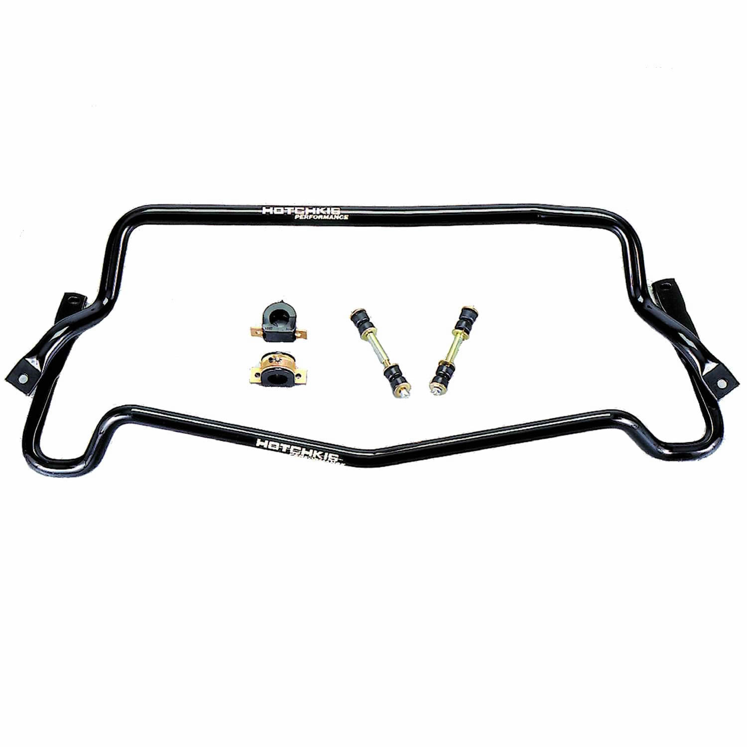 1978-1996 GM B-Body Sport Sway Bars Wagon from Hotchkis Sport Suspension