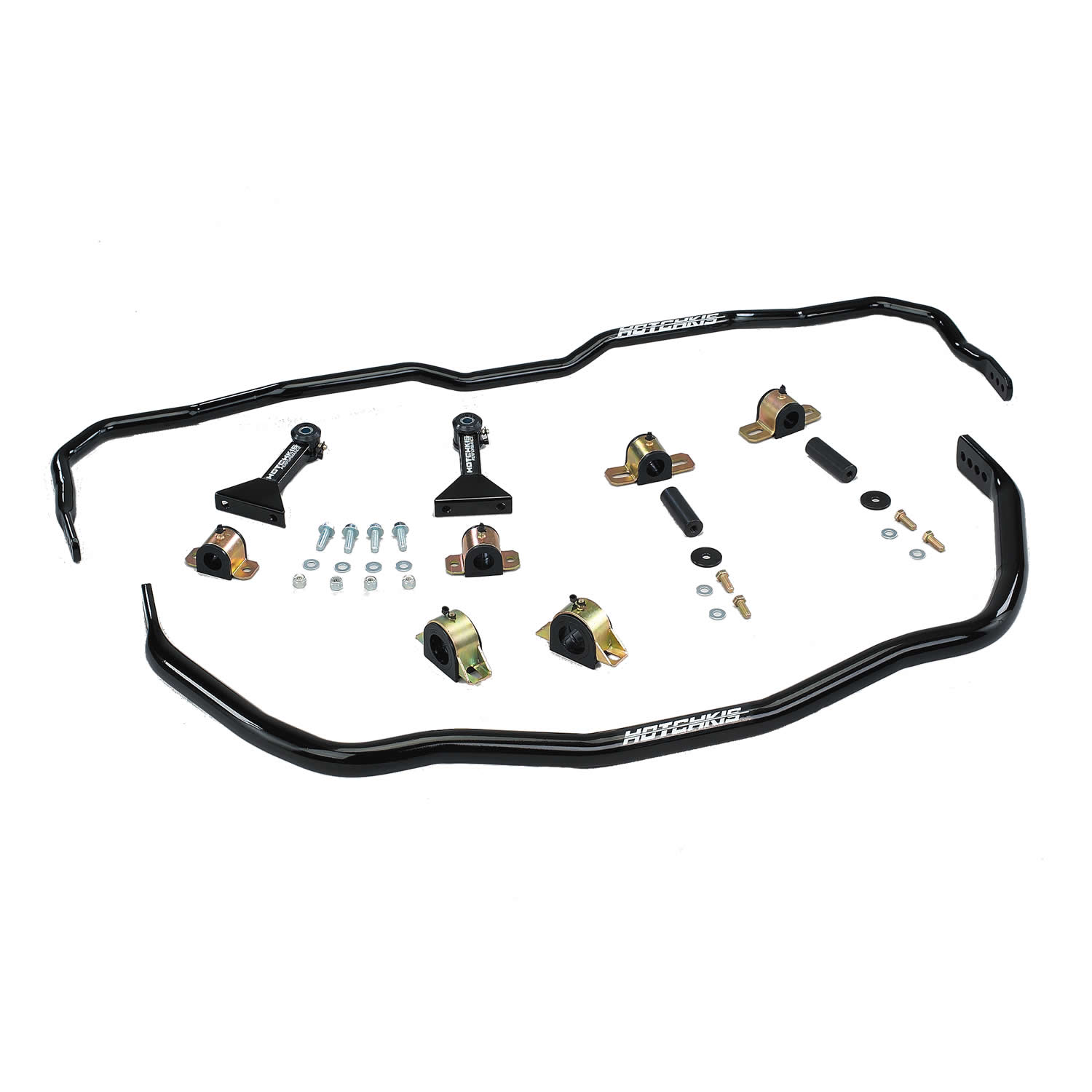 2005-2014 Mustang Sport Sway Bars from Hotchkis Sport Suspension
