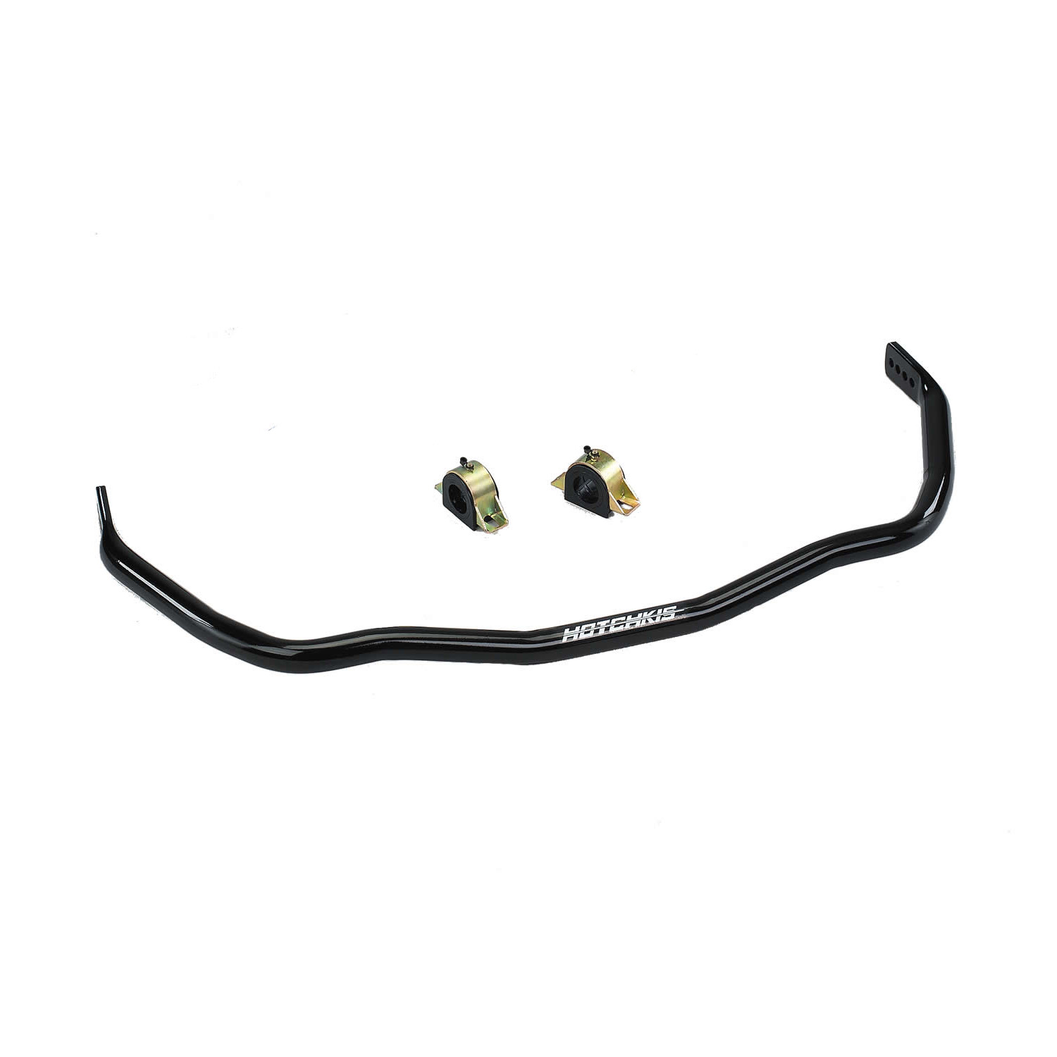 2005-2014 Mustang Sport Front Sway Bar from Hotchkis Sport Suspension