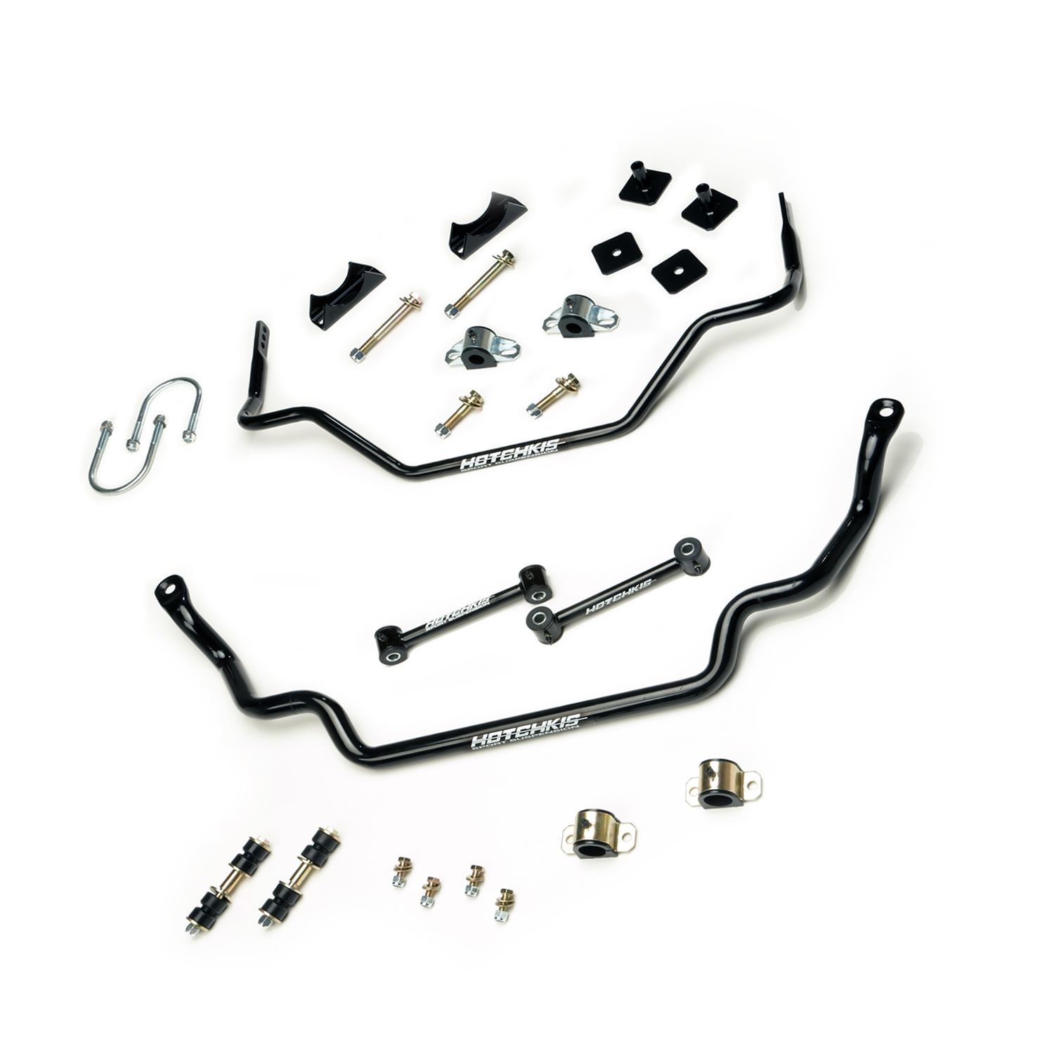 1964 1/2 – 1966 Mustang Sway Bar Set from Hotchkis Sport Suspension