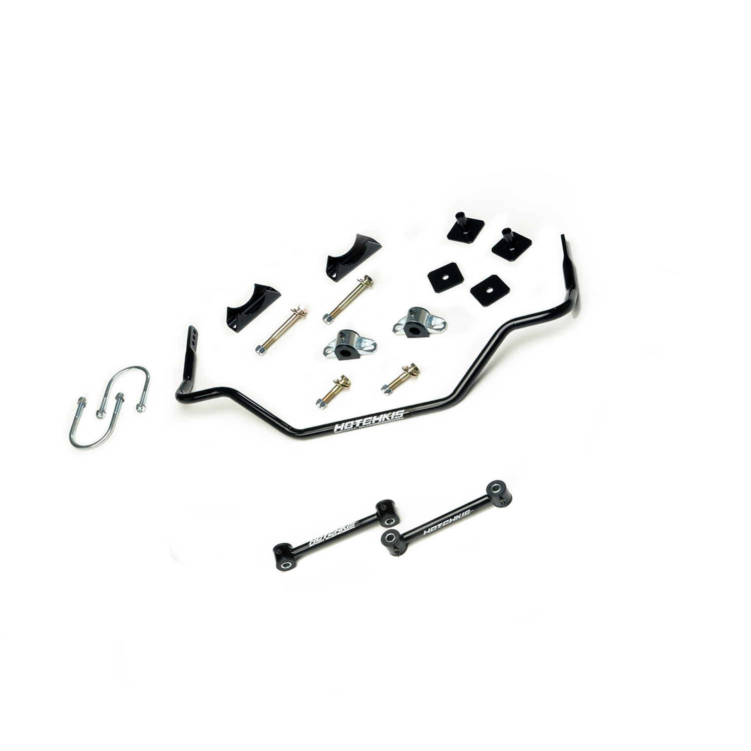 1964  – 1966 Mustang Rear Sway Bar Set from Hotchkis Sport Suspension