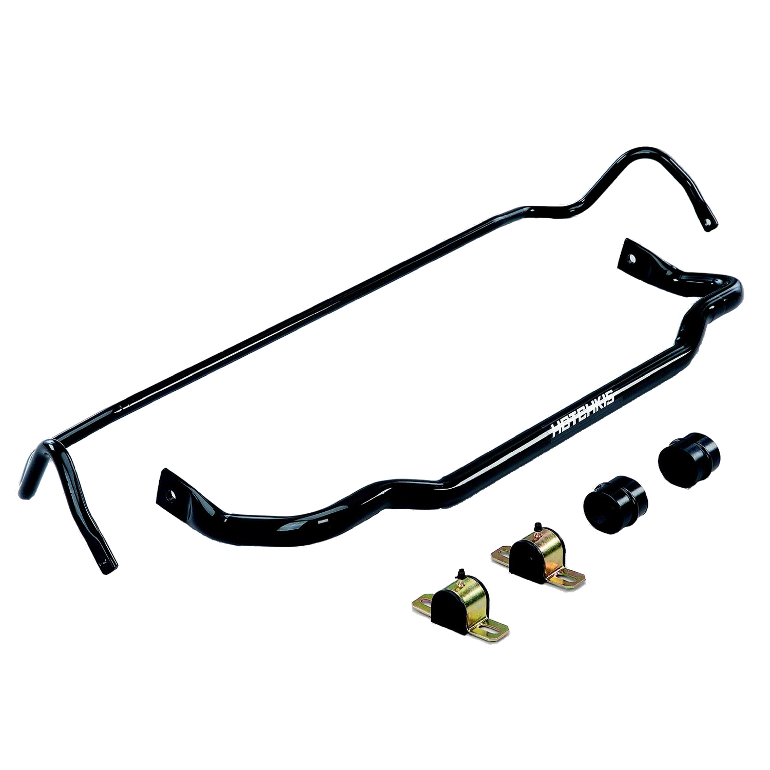 2013+ Dodge Challenger R/T V6 Sport Sway Bar Set from Hotchkis Sport Suspension