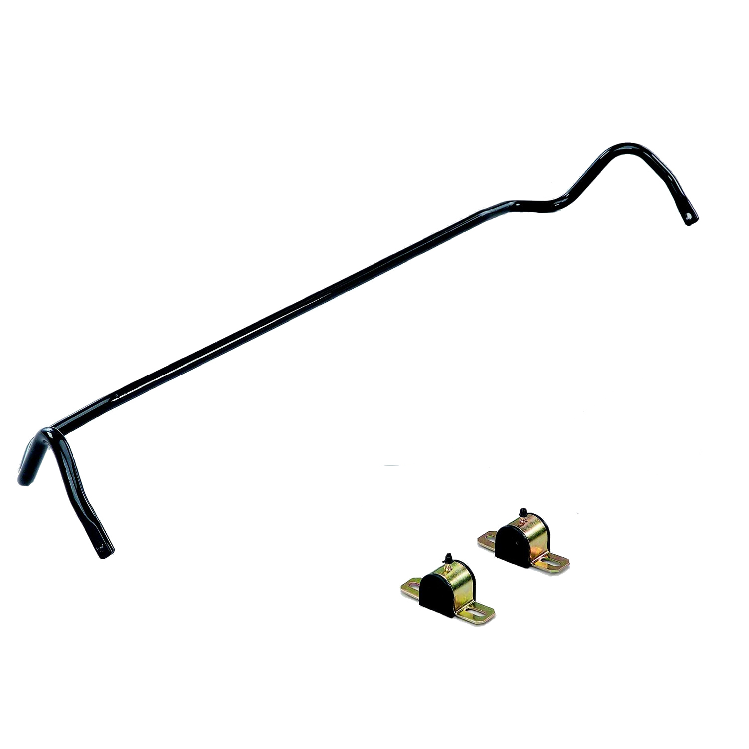 2013+ Dodge Challenger R/T V6 Rear Sway Bar Set from Hotchkis Sport Suspension