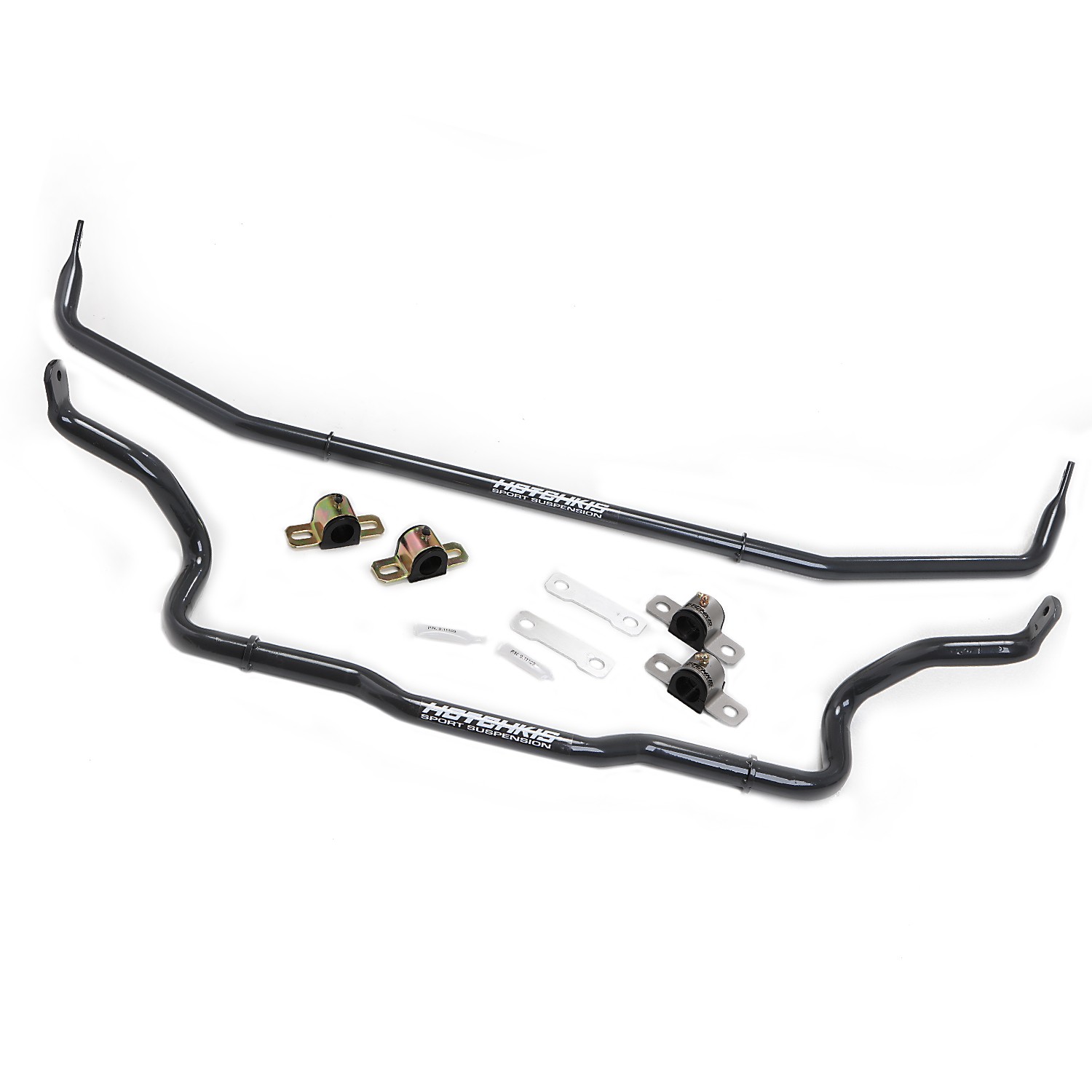 2013+ Ford Focus ST Sport Sway Bar Set from Hotchkis Sport Suspension