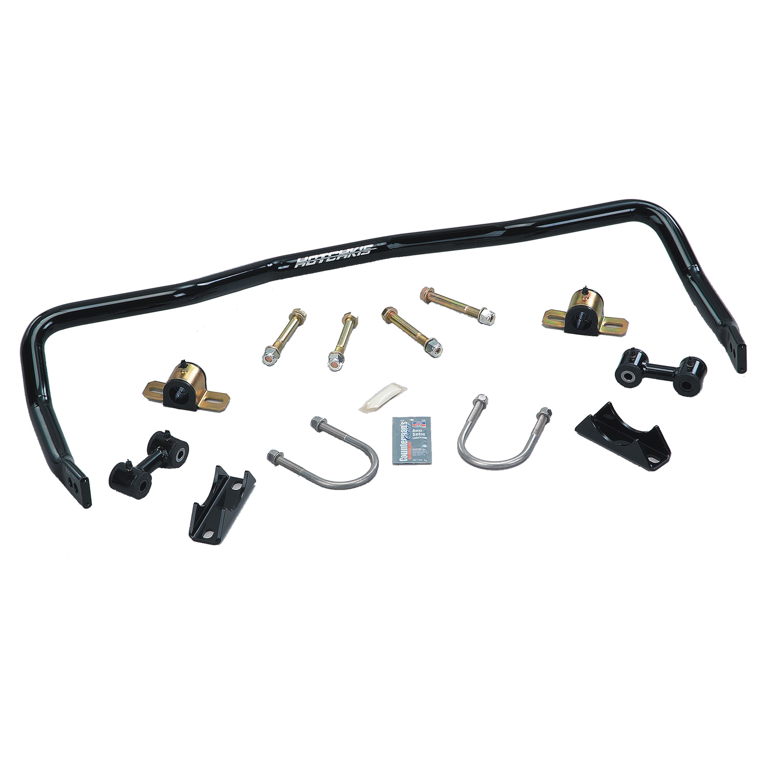1978-1988 GM G-Body Extreme Sport Rear Sway Bar from Hotchkis Sport Suspension