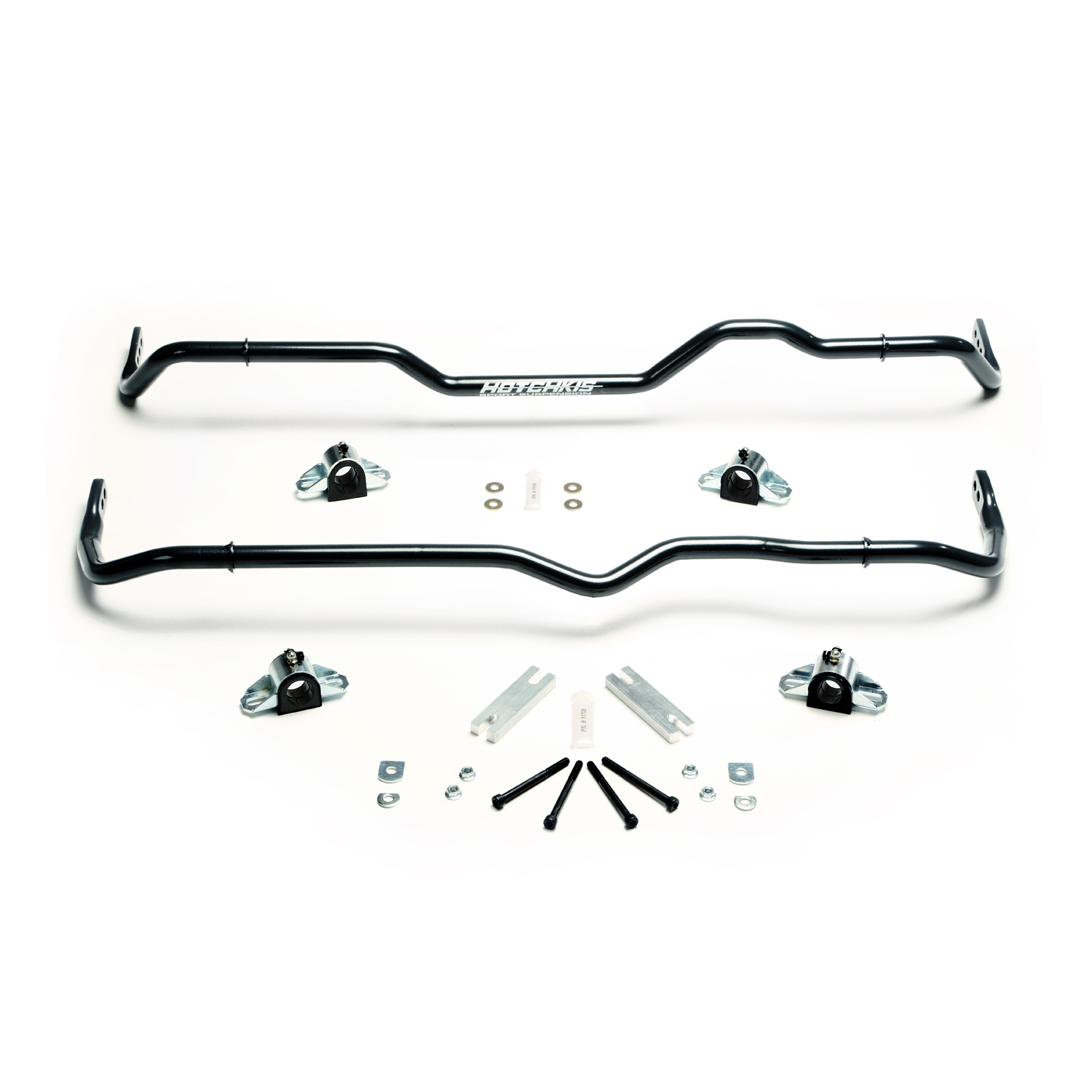 2012+ VW Golf R Sport Sway Bar Set from Hotchkis Sport Suspension