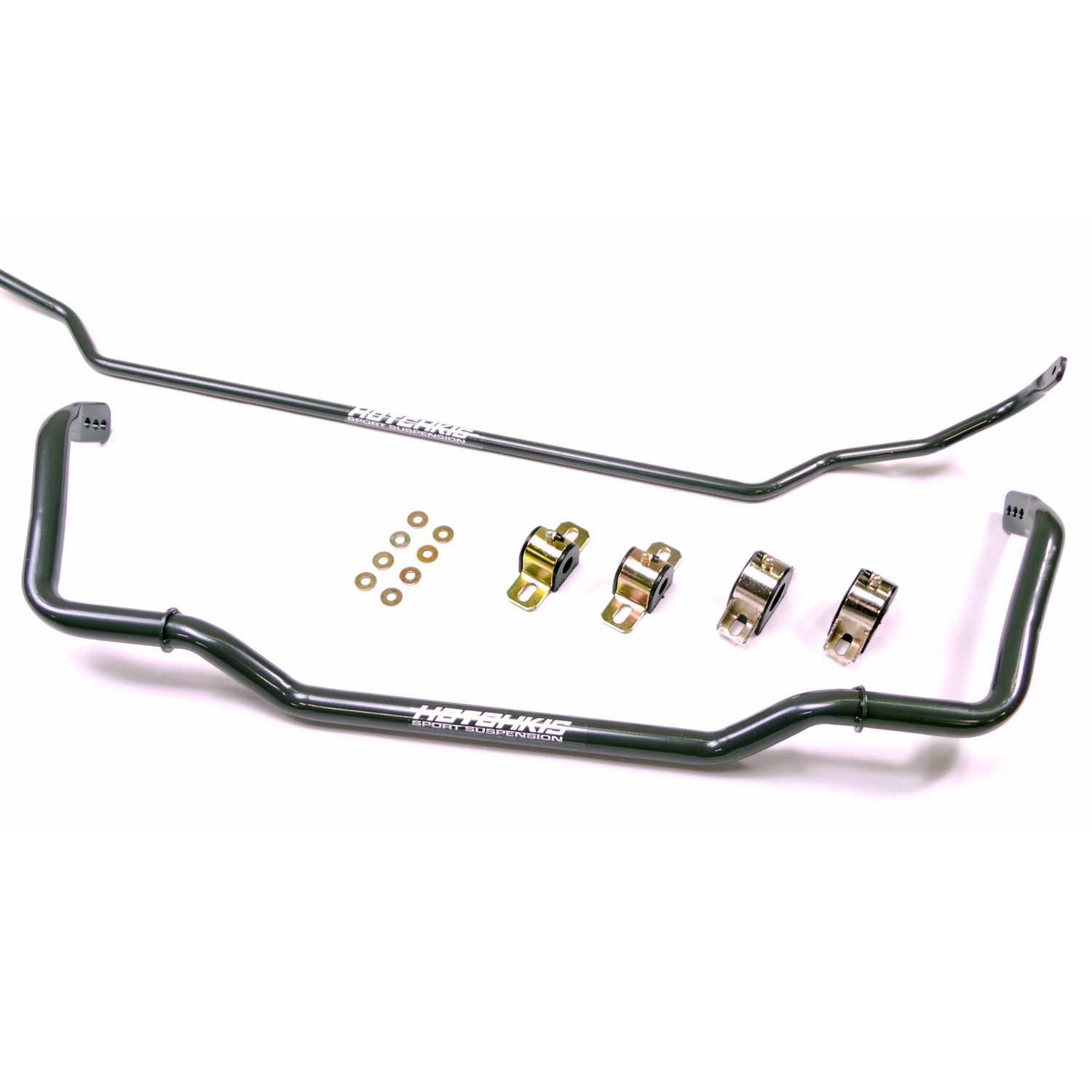 2012+ BMW 3-Series (N55) F30, 2014+ 2-Series F22 and 4-Series F32 Sport Swy Bars