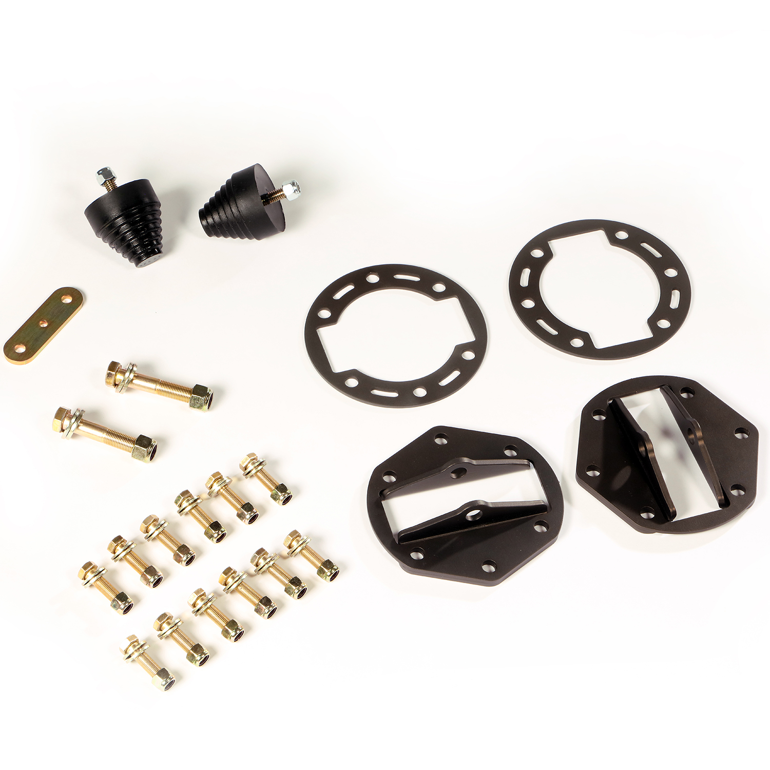 Coil Over Front Mount Kit, 1964-1967 GM A-Body-23001F