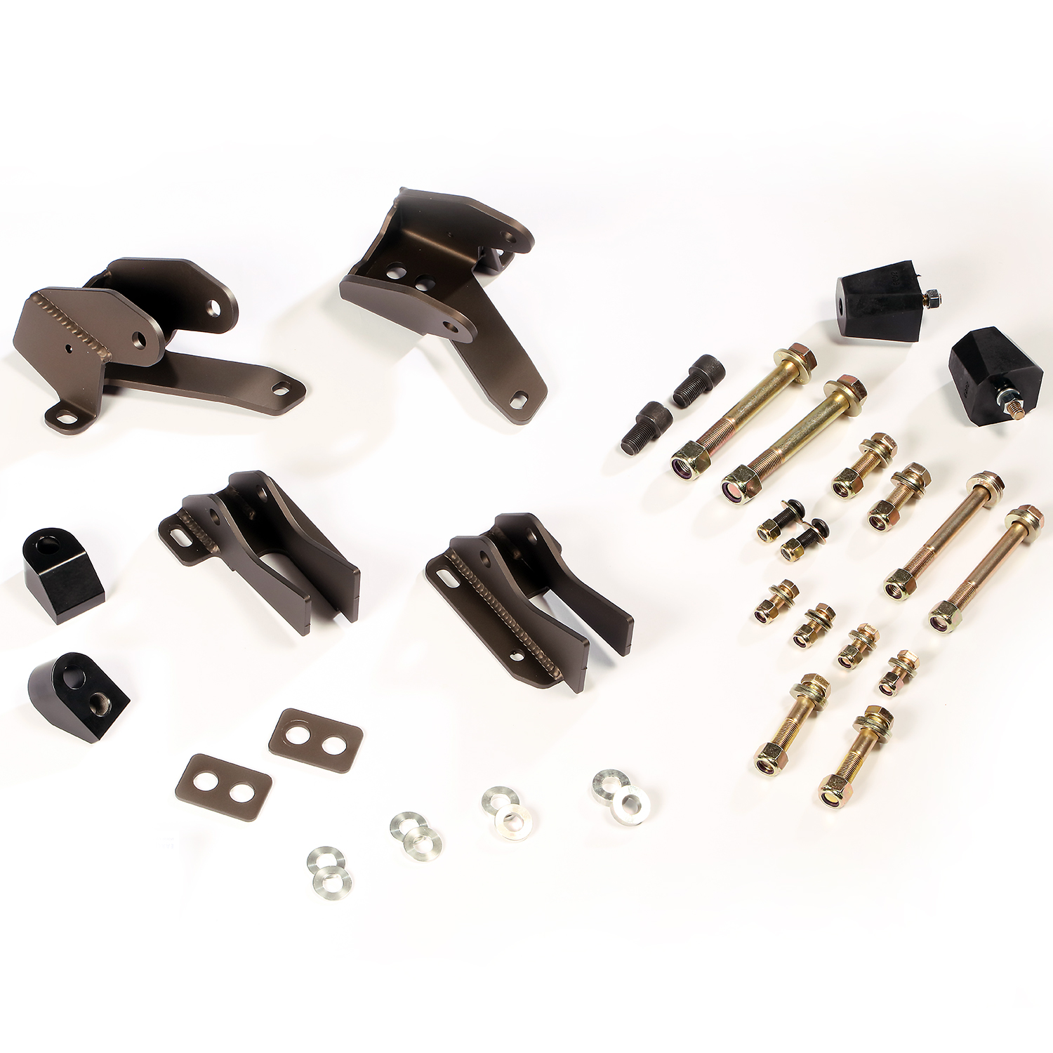 Coil Over Rear Mount Kit, 64-72 A-Body-23001R