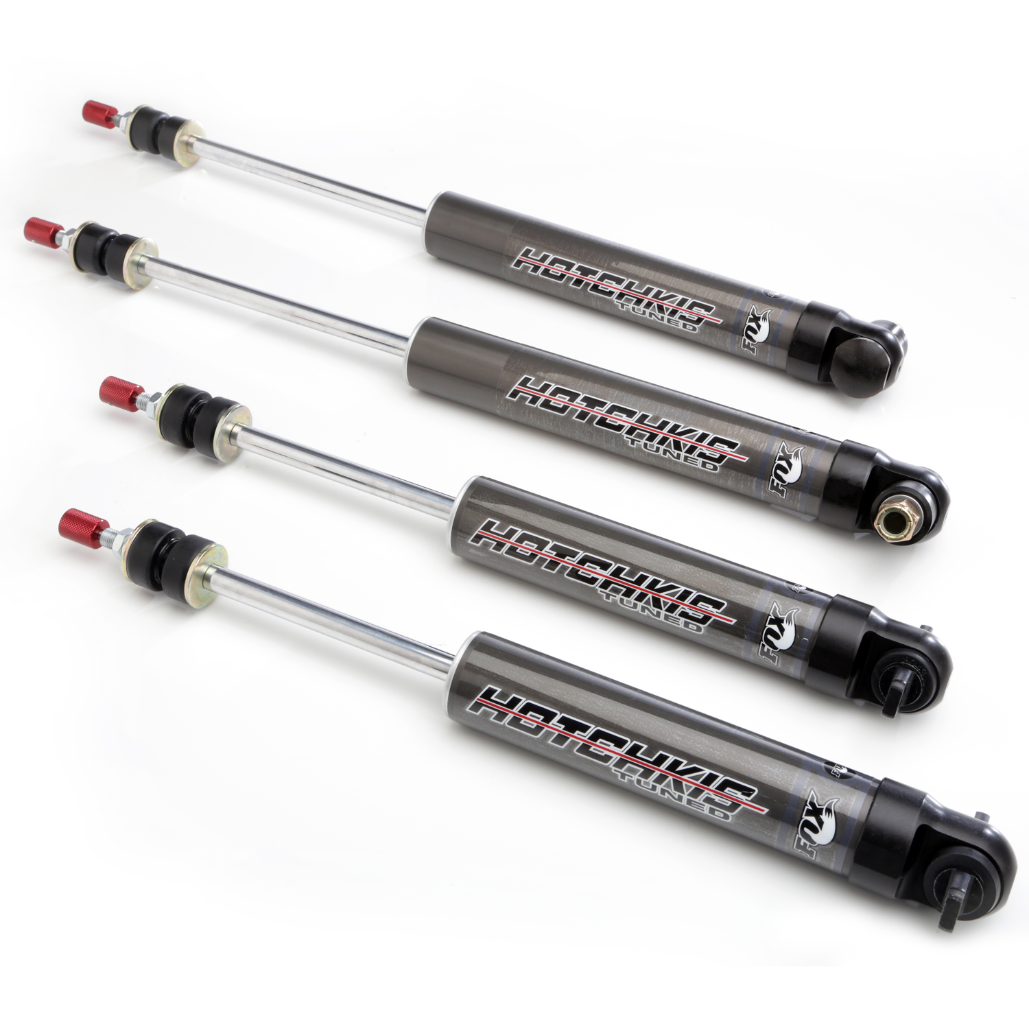 Hotchkis Tuned  1.5 Adjustable Performance Series Shock 4 Pack  67-69 GM F-Body