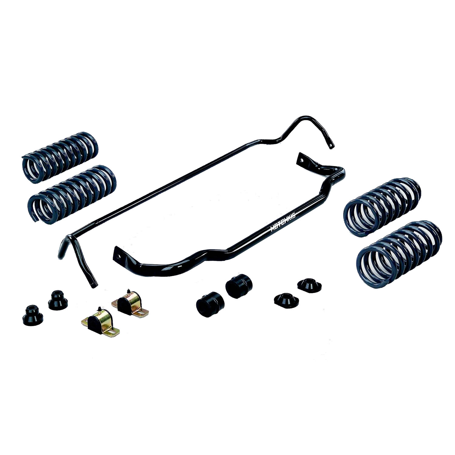 2008-2010 Challenger SRT8 Stage 1 Hotchkis TVS (Total Vehicle Suspension) System