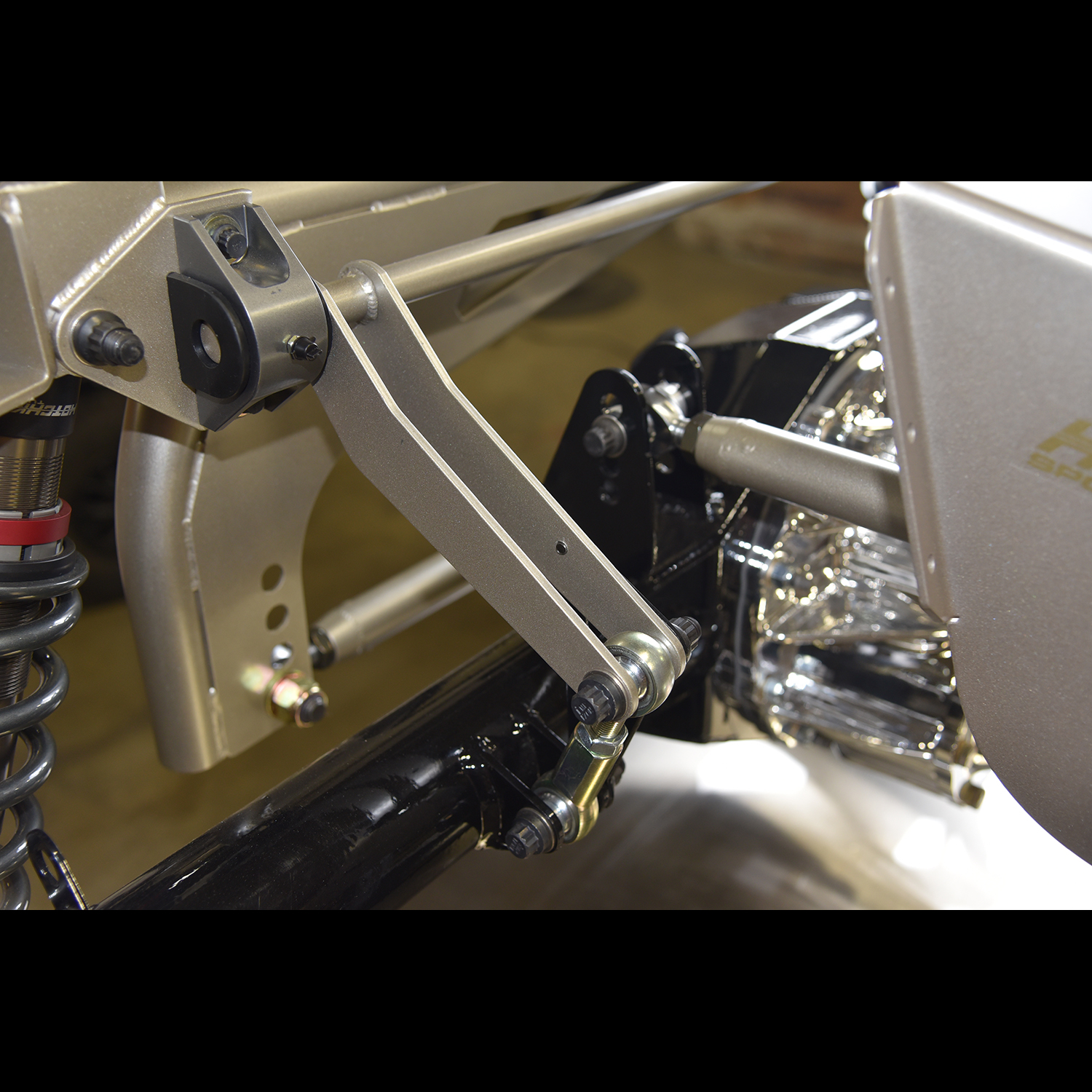 HOTCHKIS SPORT SUSPENSION SYSTEMS, PARTS, AND COMPLETE BOLT