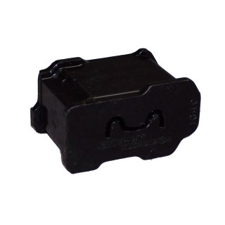 Hotchkis 1043G  84-02 GM F Body Torque Arm Bushing  Lips Facing the Driveshaft. - Thumbnail Image