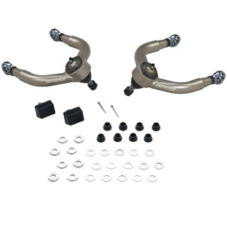 Geometry Corrected Tubular Control Arms  67-72 Dodge A-Body w Small Balljoints - Thumbnail Image