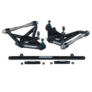 1963-1972 C-10 Tubular Lower Control Arms from Hotchkis Sport Suspension - Thumbnail Image