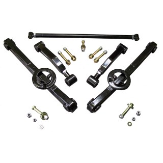1958-1964 Chevrolet B-Body Rear Suspension Package w/ Dual Upper Arms - Thumbnail Image