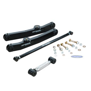 1967-1970 Chevrolet B-Body Rear Suspension Package w/ Single Upper Arm - Thumbnail Image