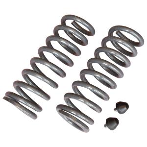 1964-1966 GM A-Body Front Lowering Coil Springs 2 in. Drop (Big Block) - Thumbnail Image