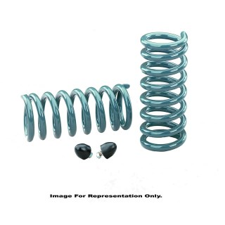 67-69 F-Body  68-74 X Body Front Sport Coil Springs  3 in. Drop Small Block - Thumbnail Image