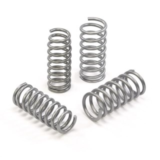 03-08 Nissan 350Z  03-07 Infiniti G35 Coupe 3/4 in. Performance Lower Spring set - Thumbnail Image
