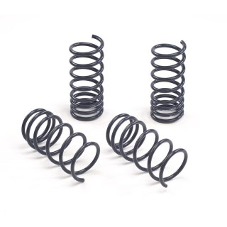 Hotchkis Sport Coil Spring set for 2013 Scion FRS and 2013 Subaru BRZ  lower 1in - Thumbnail Image