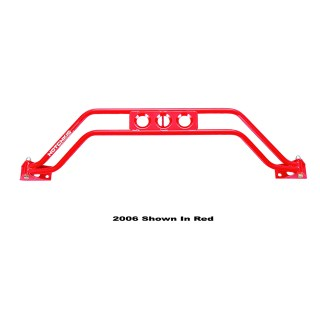 1998-2002 GM F-Body Strut Tower Brace Red - Thumbnail Image