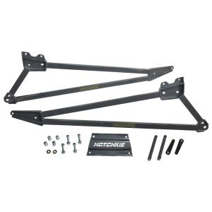 2010-2011 Camaro Chassis Max Brace - Thumbnail Image