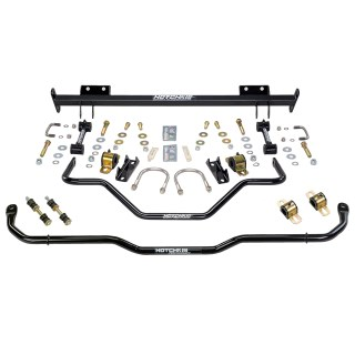 Sway Bar Set