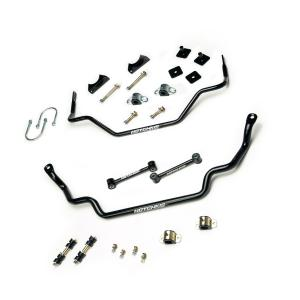 1967 - 1970 Mustang Sway Bar Set from Hotchkis Sport Suspension - Thumbnail Image