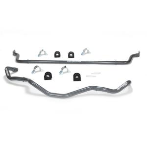 2016-2019 Chevy Camaro (V8) Adjustable Competition Sway Bars By Hotchkis - Thumbnail Image