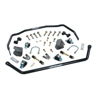 1973-1976 Dodge A-Body Sway Bar Set from Hotchkis Sport Suspension - Thumbnail Image