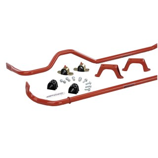 2001-2007 Subaru WRX Sport Sway Bar Set from Hotchkis Sport Suspension - Thumbnail Image
