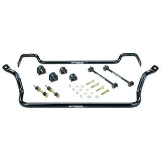 1997-2003 F150 Sport Sway Bars (Stock Height Trucks) - Thumbnail Image