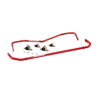 2004-2007 Mazda RX-8 Sport Sway Bar Set from Hotchkis Sport Suspension - Thumbnail Image