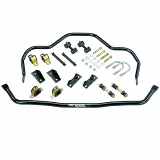 Sport Sway Bars  1965-1966 Chevy B Body from Hotchkis Sport Suspension - Thumbnail Image