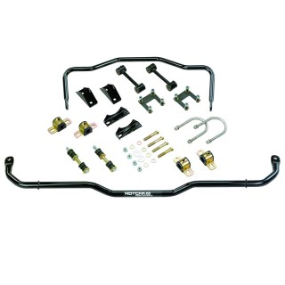 1968-1974 Nova Sport Sway Bar Set from Hotchkis Sport Suspension - Thumbnail Image