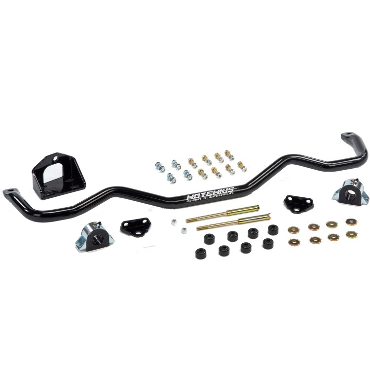 1958-1964 Chevrolet B-Body Front Sway Bar from Hotchkis Sport Suspension - Thumbnail Image