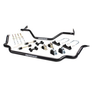 X-Sport Sway Bar Set