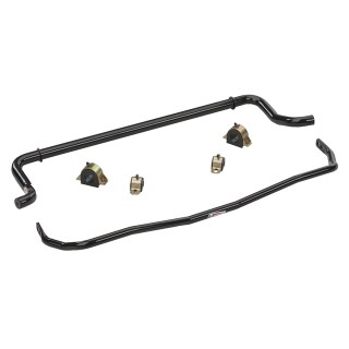 2002 - 2008 Audi A4  B6/B7 Platform Sport Sway Bar Set Hotchkis Suspension - Thumbnail Image