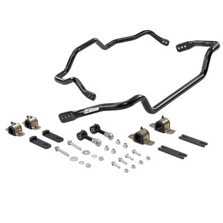 1999-2006 BMW E46 Sport Sway Bars from Hotchkis Sport Suspension - Thumbnail Image